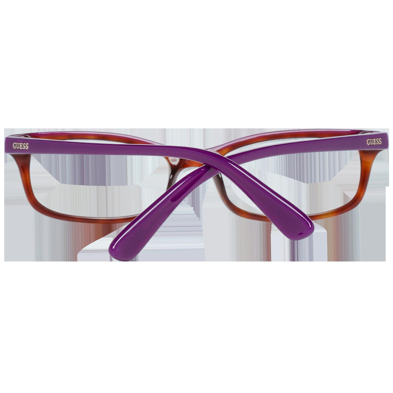 Guess Optical Frame GU2603 053 50 Brown