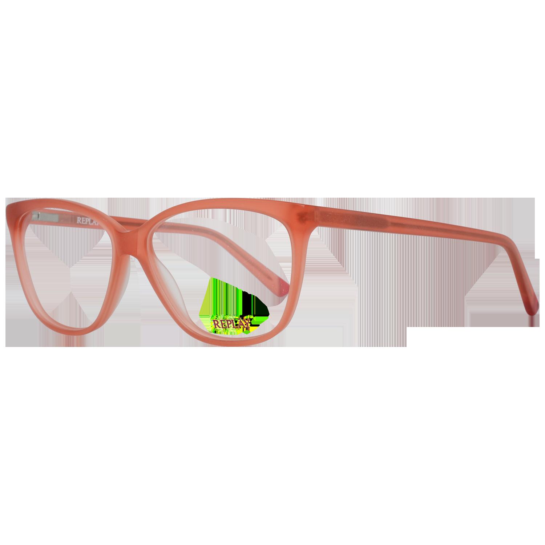 Replay Optical Frame RY055 V02 56 Coral