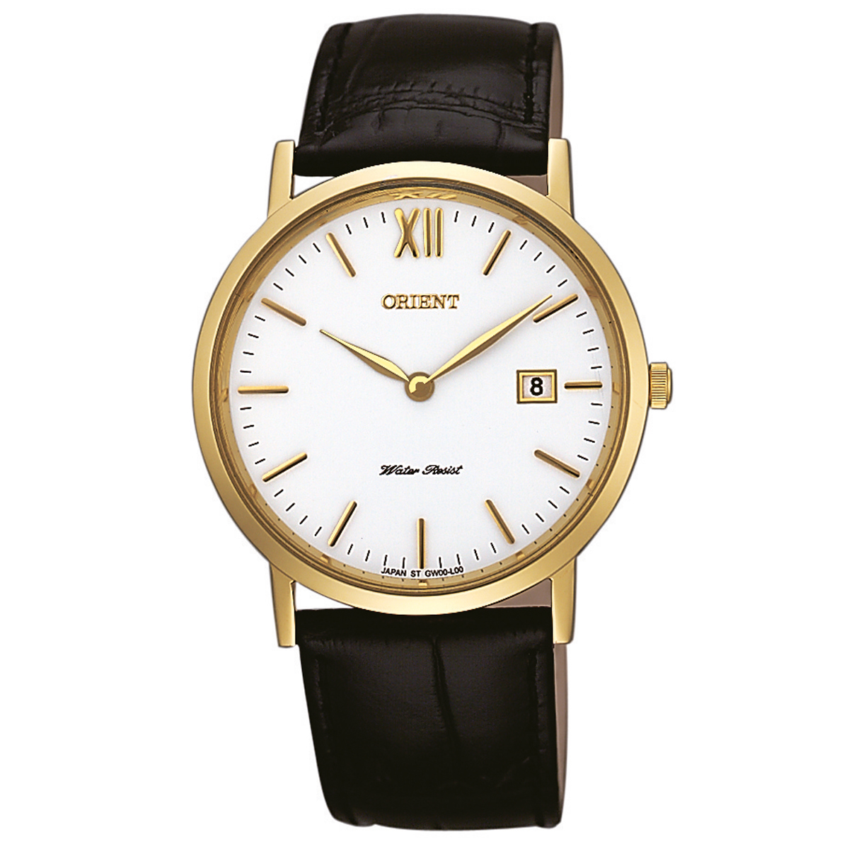 Orient Watch FGW00002W0 Gold