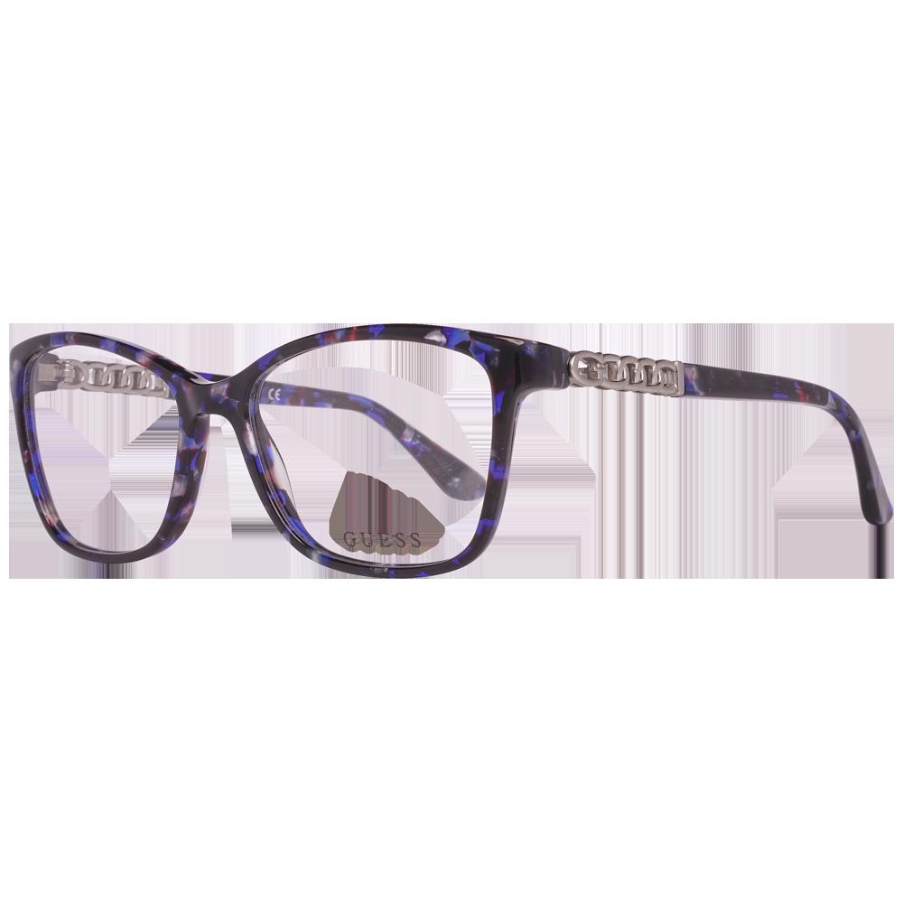 Guess Optical Frame GU2676 092 53 Blue