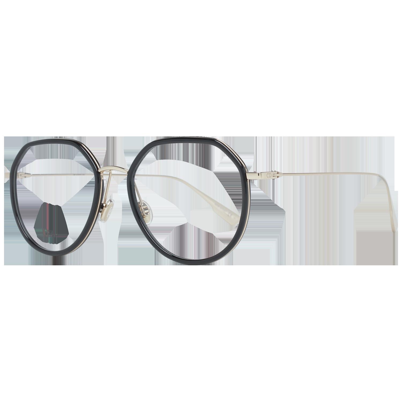 Christian Dior Optical Frame DIORSTELLAIREO9 2M2 52 Gold