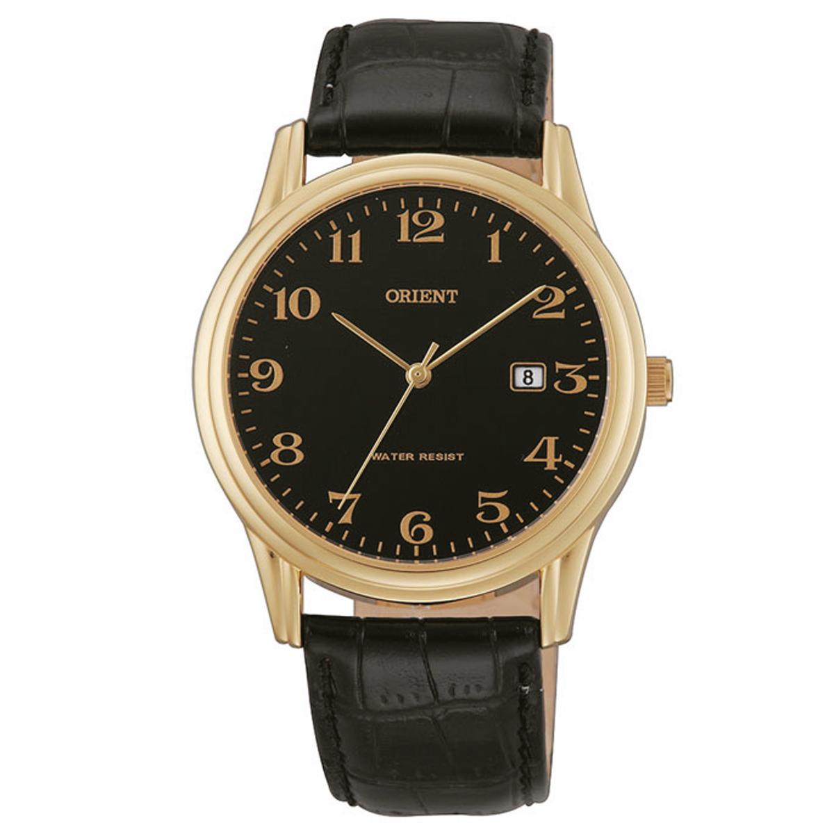 Orient Watch FUNA0003B0 Gold