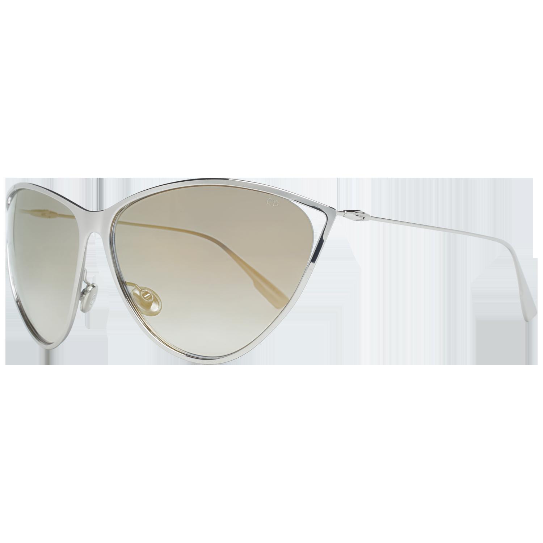 Christian Dior Sunglasses DIORNEWMOTARD 010 62 Silver