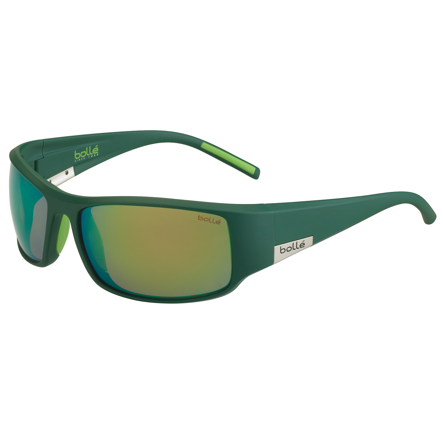Bolle Sunglasses 12422 King Green