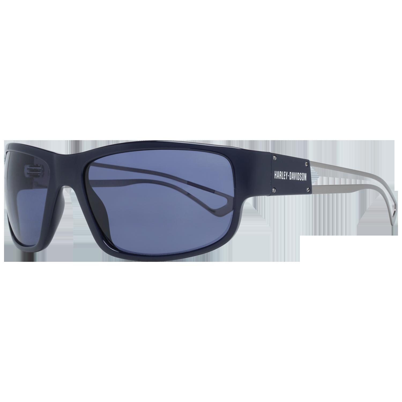 Harley-Davidson Sunglasses HD1001X 63 90V Blue