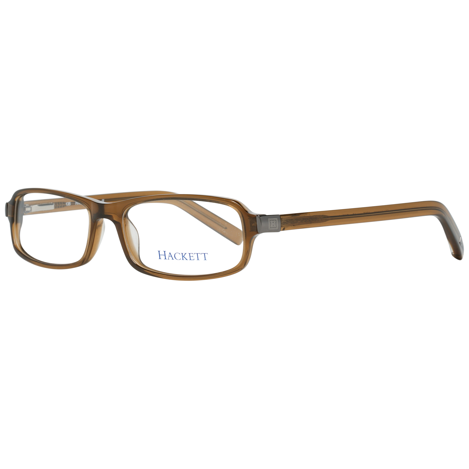 Hackett Optical Frame HEK1005 510 52 Brown