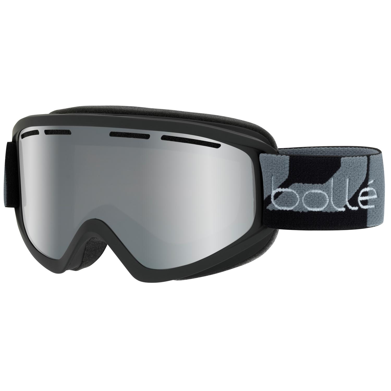 Bolle Goggle 21874 Schuss Black