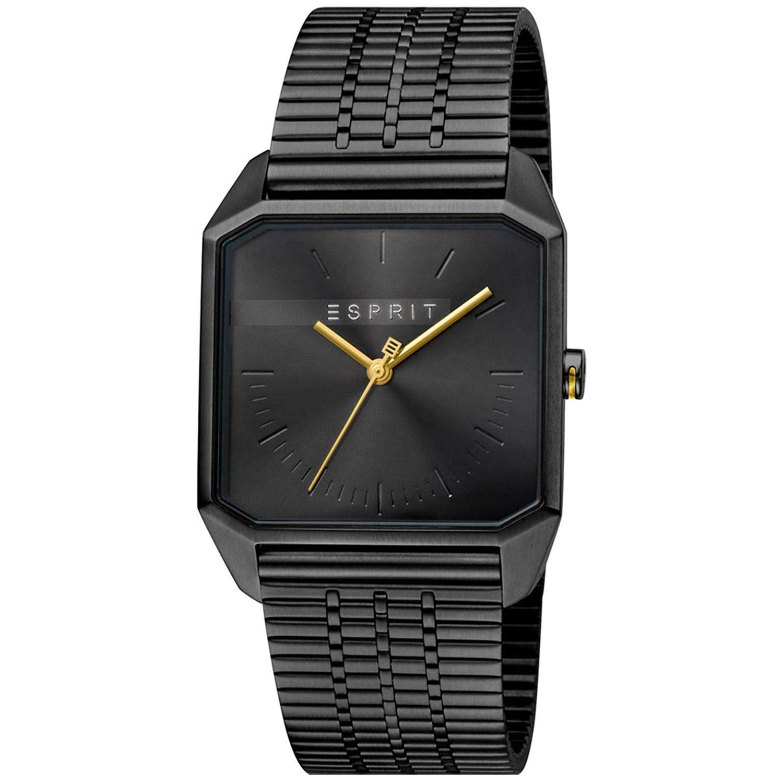 Esprit Watch ES1G071M0075 Black