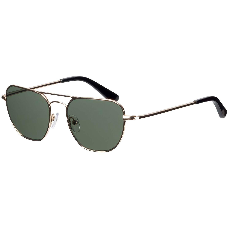 Johnny Loco Sunglasses JLE1407 35 46,5 Steve Gold
