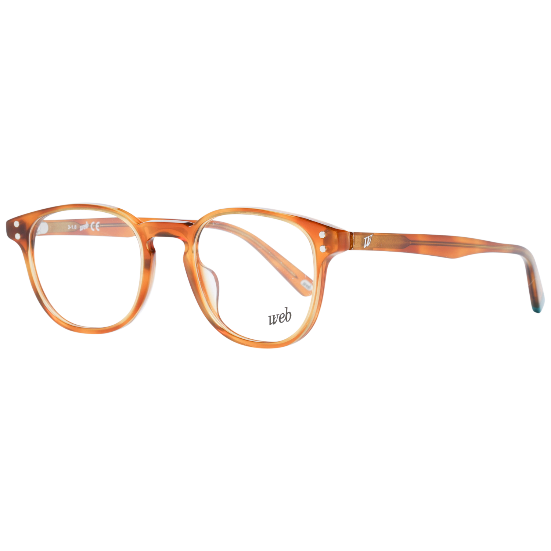 Web Optical Frame WE5280 053 46 Brown