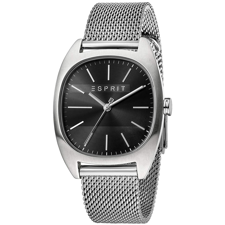 Esprit Watch ES1G038M0075 Silver