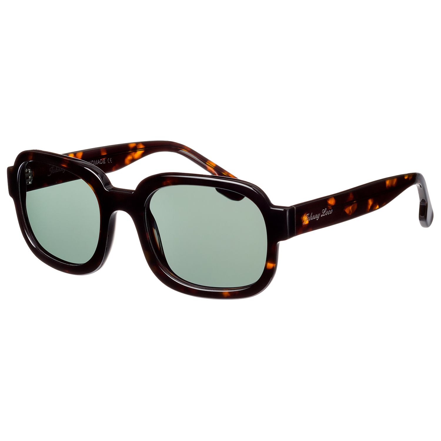 Johnny Loco Sunglasses JLE1506 B5 52 Tyler Brown