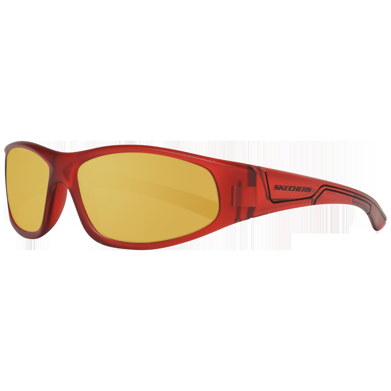 Skechers Sunglasses SE9003 67U 53 Red