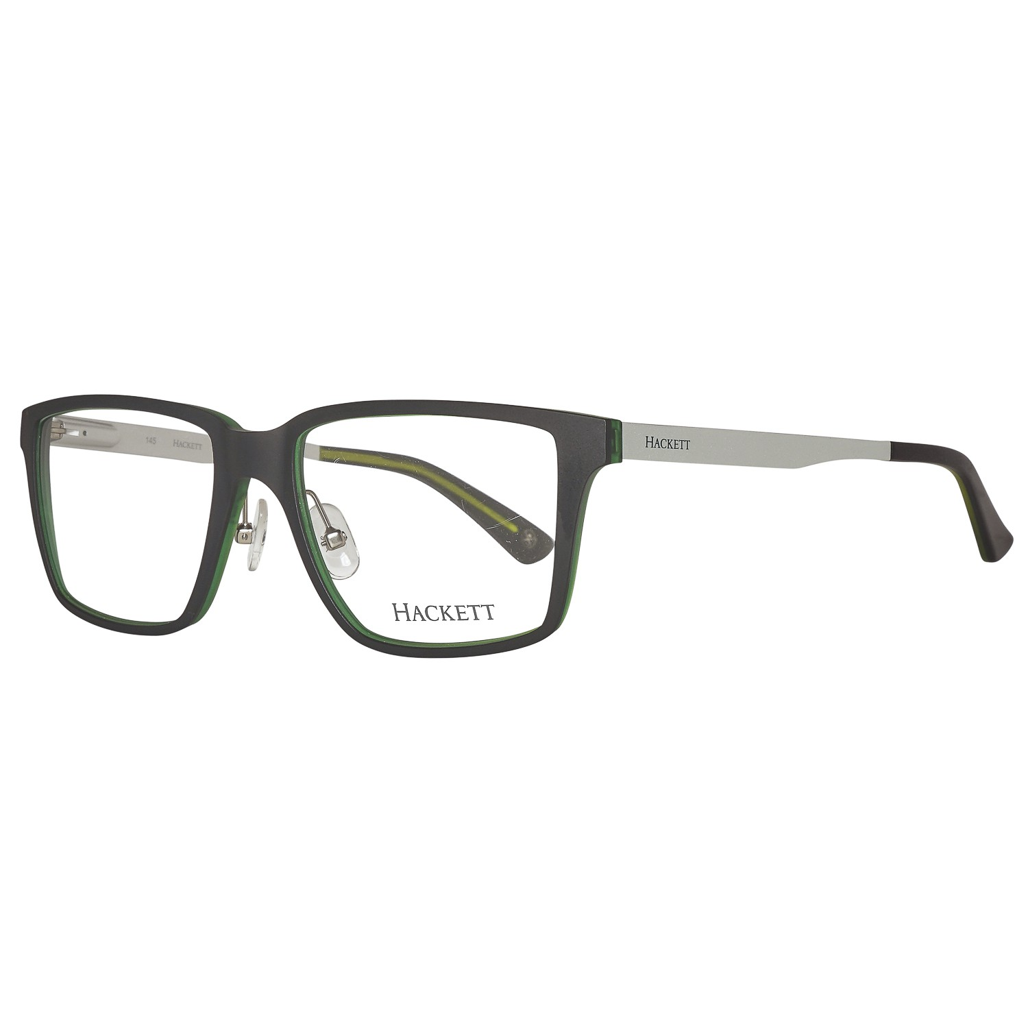 Hackett Optical Frame HEK1154 074 Black