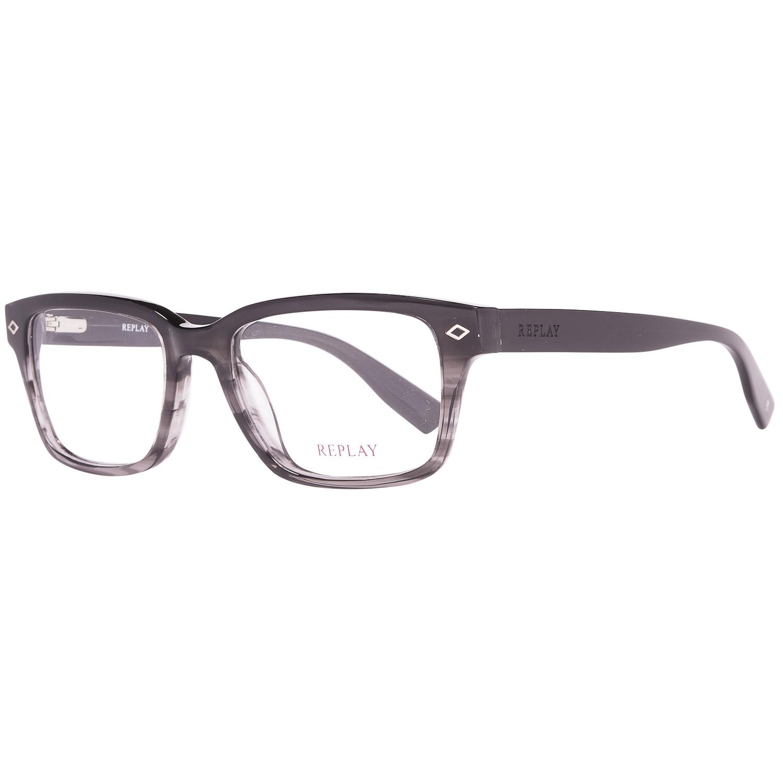 Replay Optical Frame RY125 V02 52 Black