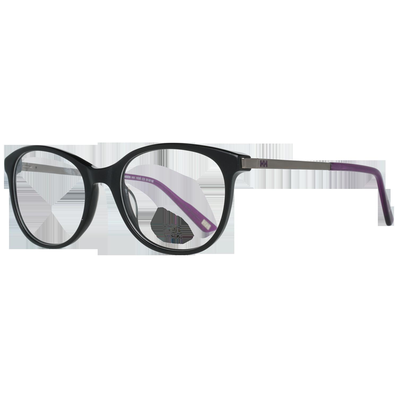 Helly Hansen Optical Frame HH1030 C03 51 Black