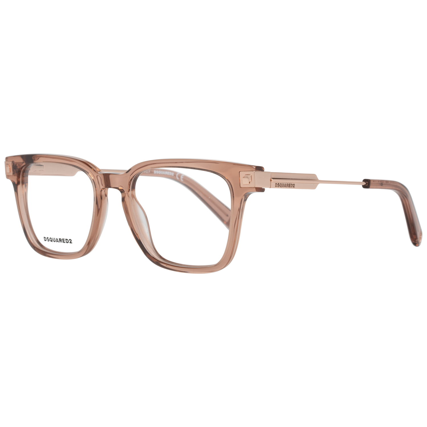 Dsquared2 Optical Frame DQ5244 072 49 Pink