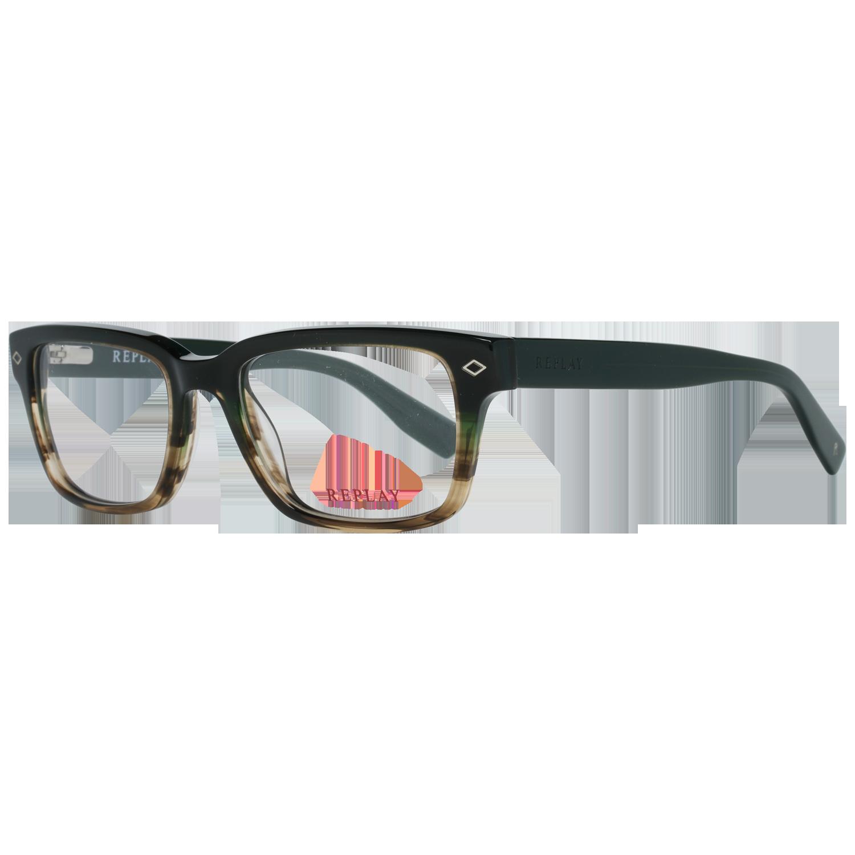 Replay Optical Frame RY125 V03N 52 Brown