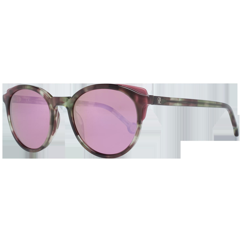 Carolina Herrera Sunglasses SHE742 7D7R 50 Multicolor