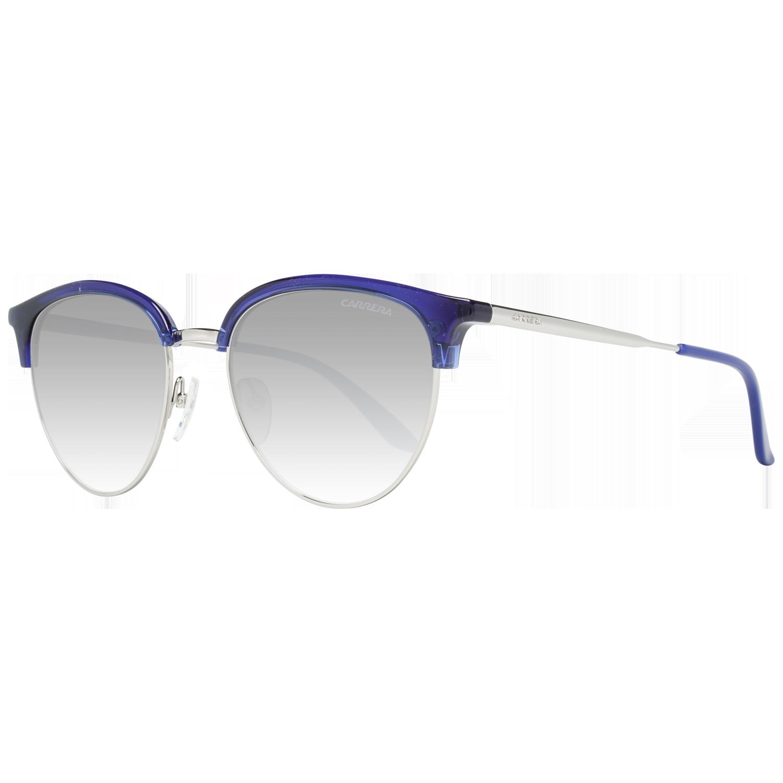 Carrera Sunglasses CA117/S RHZ/9C 52 Silver