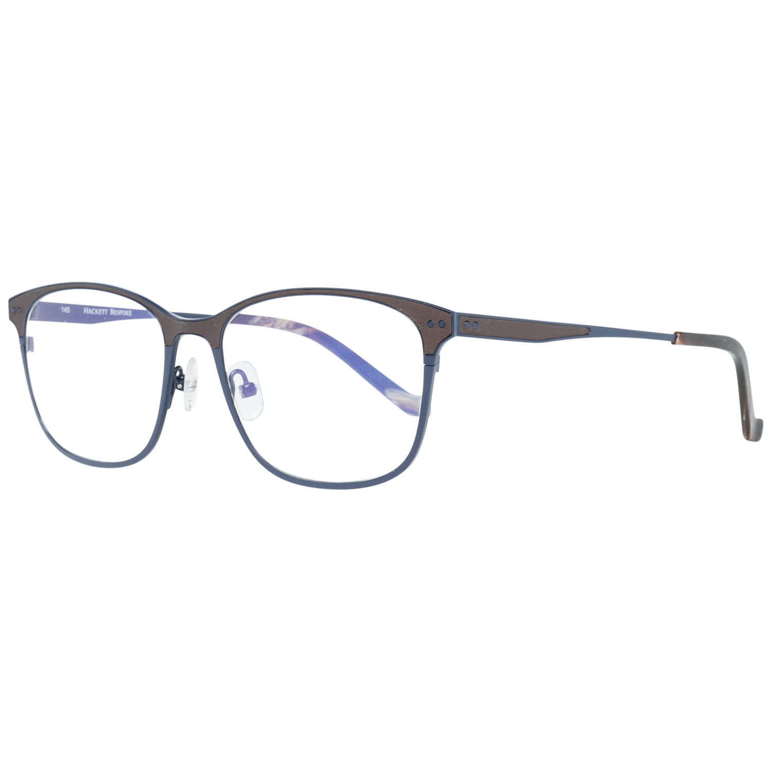 Hackett Bespoke Optical Frame HEB178 54684 Blue