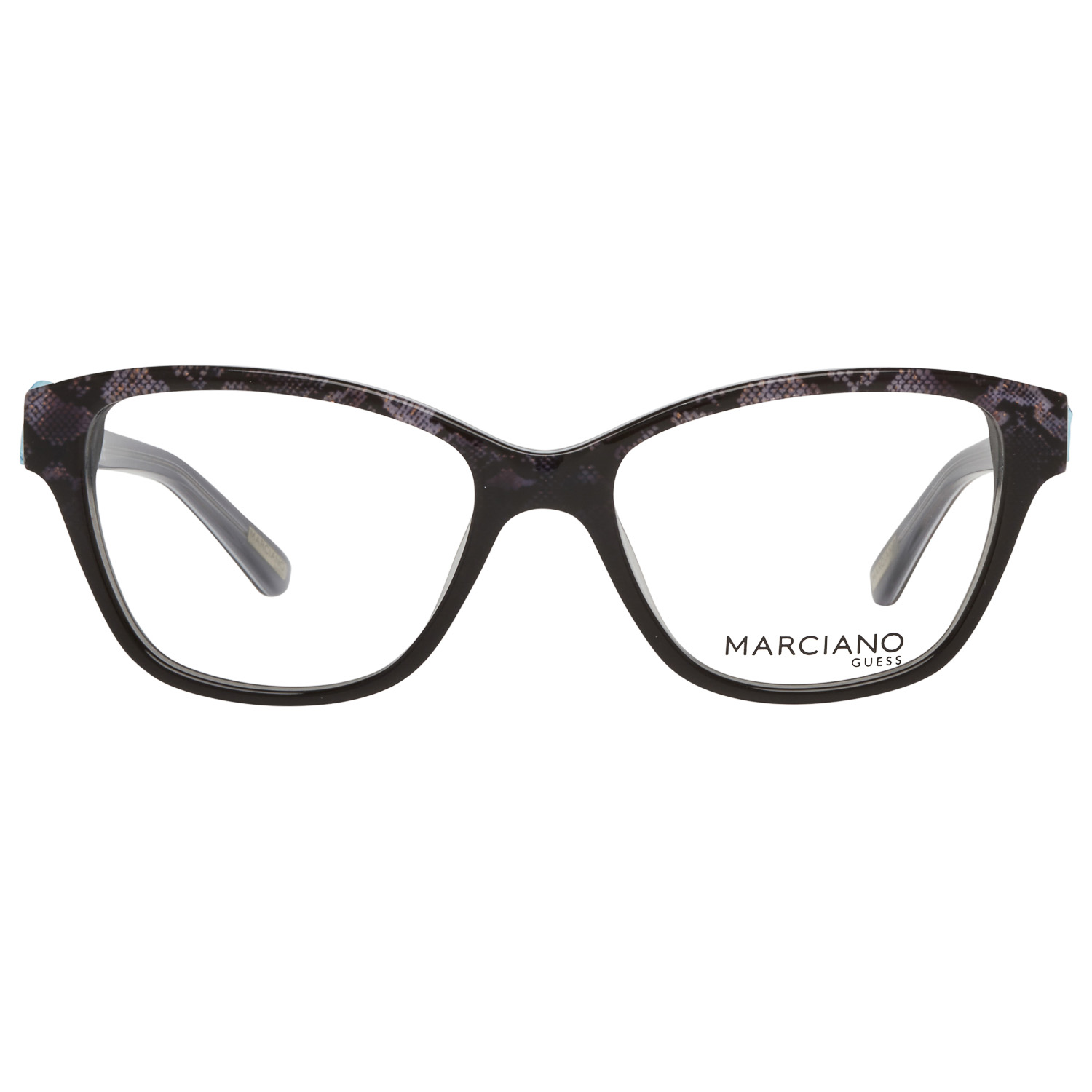 Guess by Marciano Optical Frame GM0280 005 51 Black