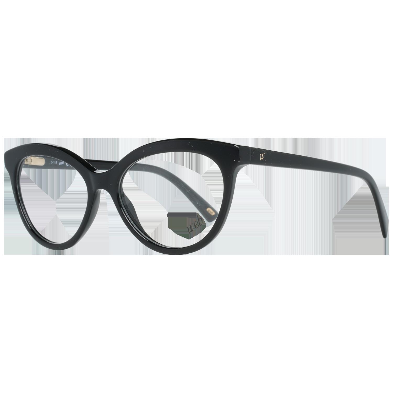 Web Optical Frame WE5250 001 51 Black