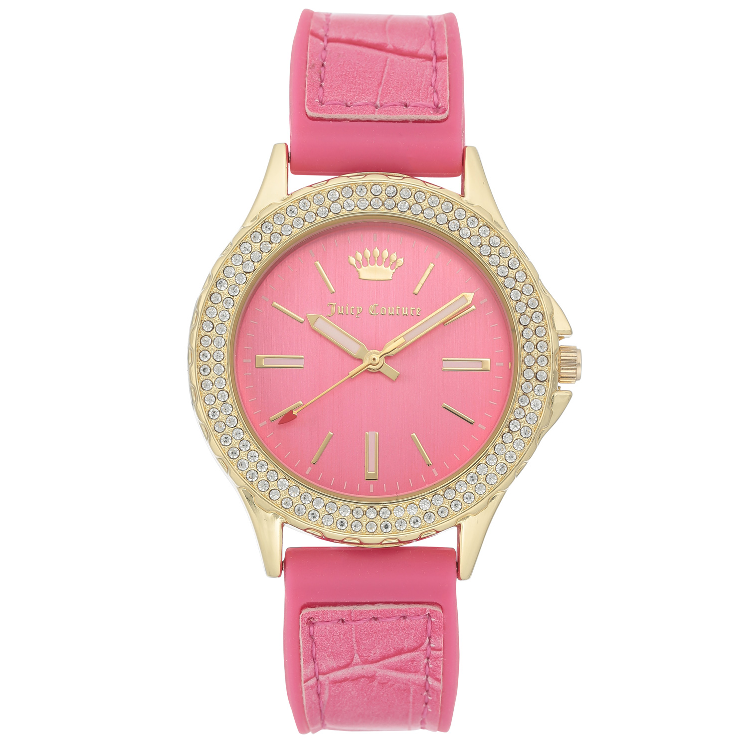 Juicy Couture Watch JC/1112HPHP Pink