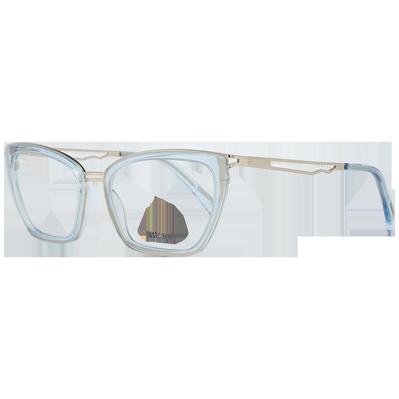 Just Cavalli Optical Frame JC0858 084 52 Blue
