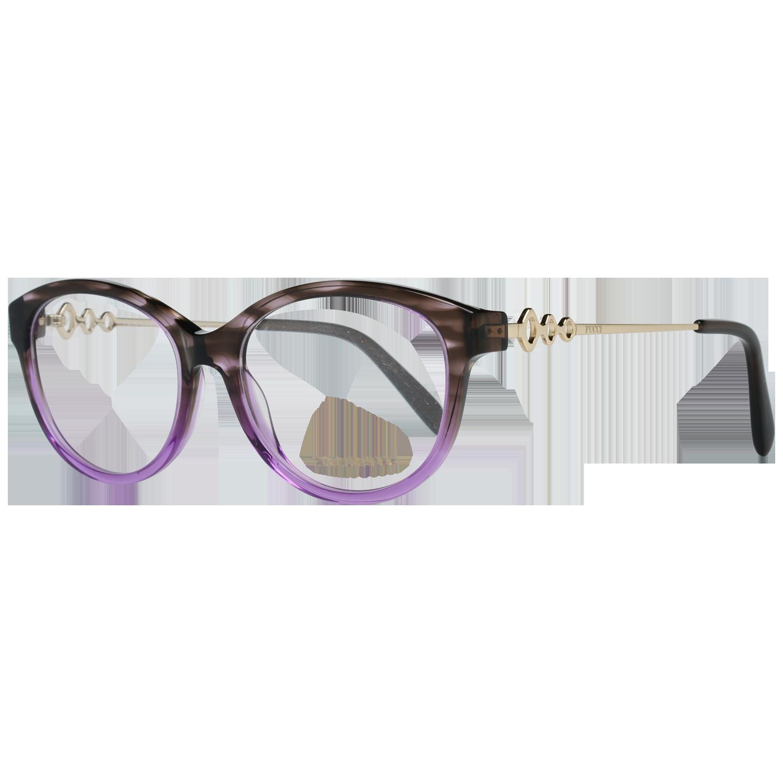 Emilio Pucci Optical Frame EP5041 050 53 Purple