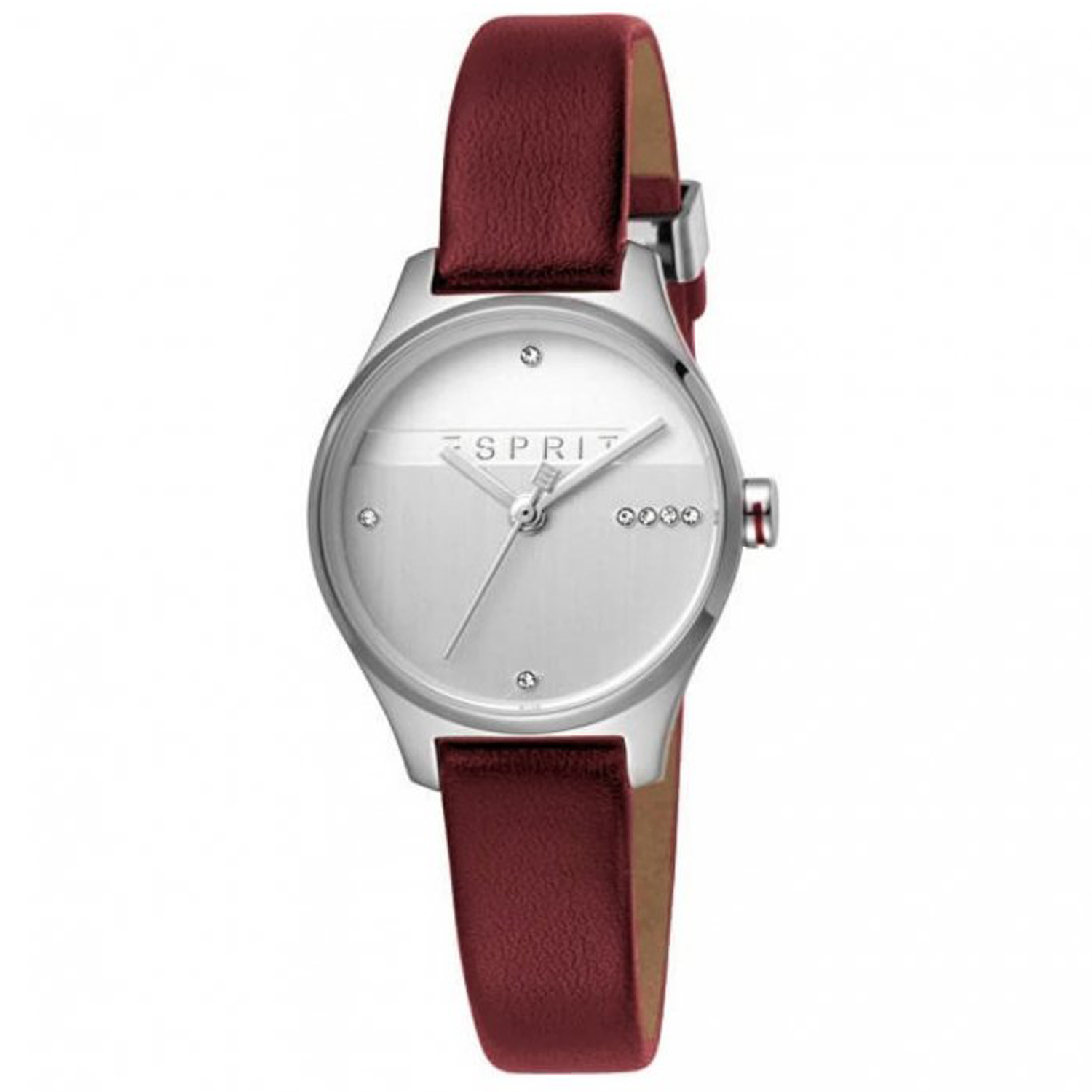 Esprit Watch ES1L054L0025 Silver