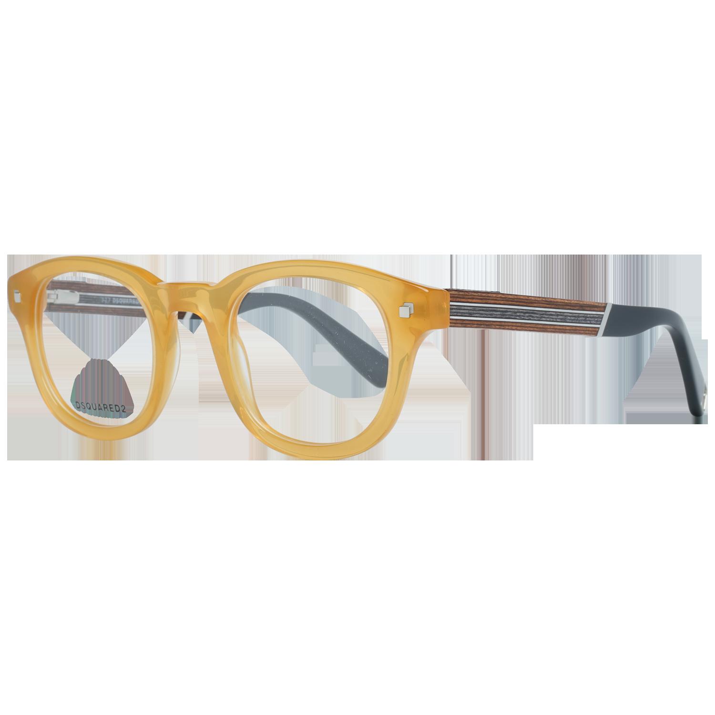 Dsquared2 Optical Frame DQ5230 040 47 Honey