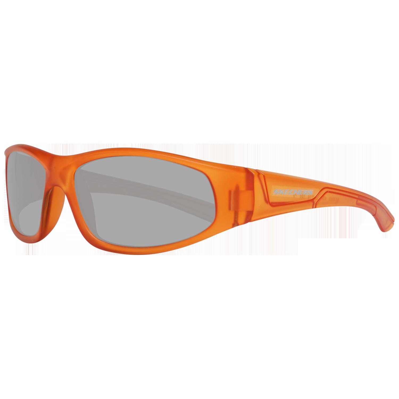Skechers Sunglasses SE9003 43A 53 Orange