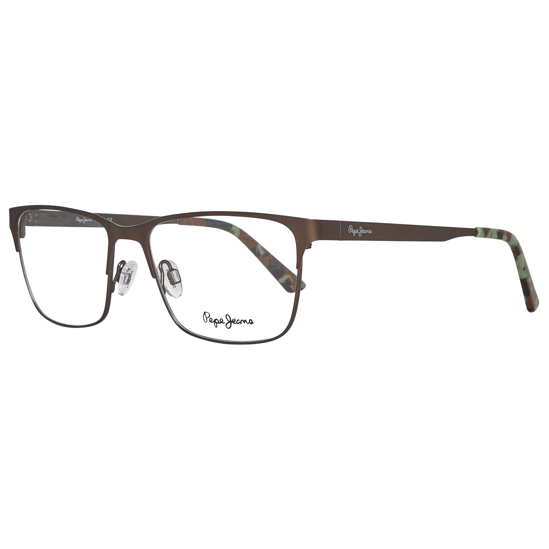 Pepe Jeans Optical Frame P1205 C2 Dewey Brown
