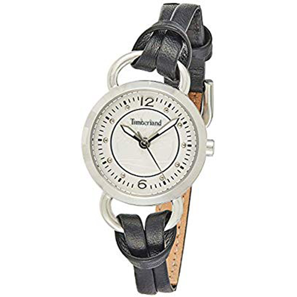 Timberland Watch TBL.15269LS/01 Roslindale Silver
