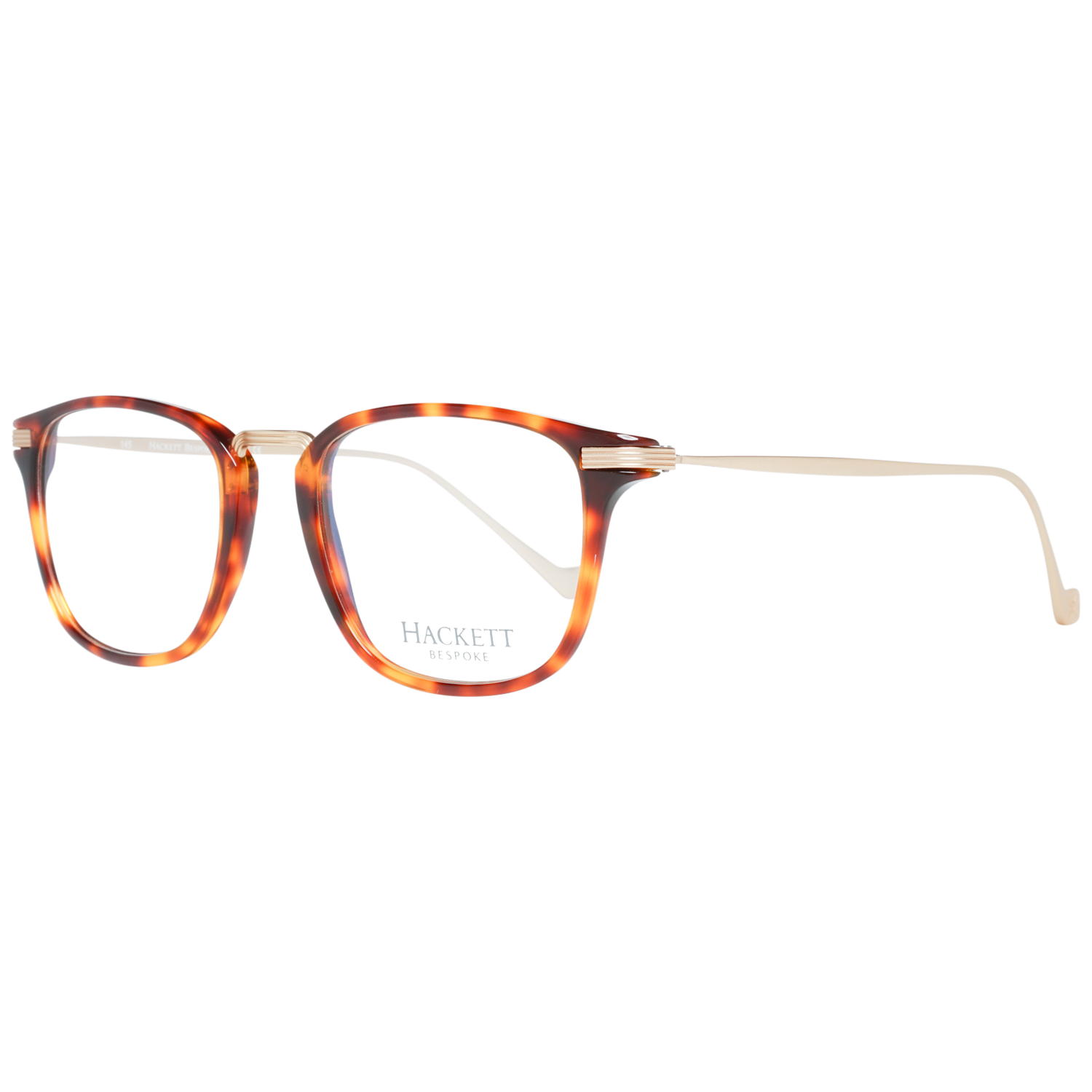 Hackett Bespoke Optical Frame HEB172 51100 Brown