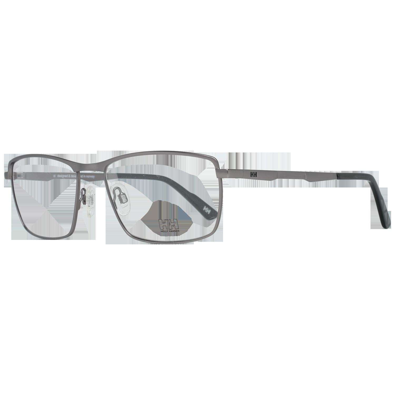 Helly Hansen Optical Frame HH1076 C03 58 Gunmetal