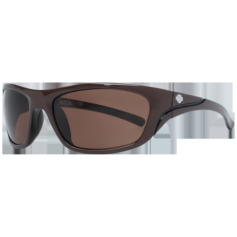 Harley-Davidson Sunglasses HD0903X 61 50E Brown