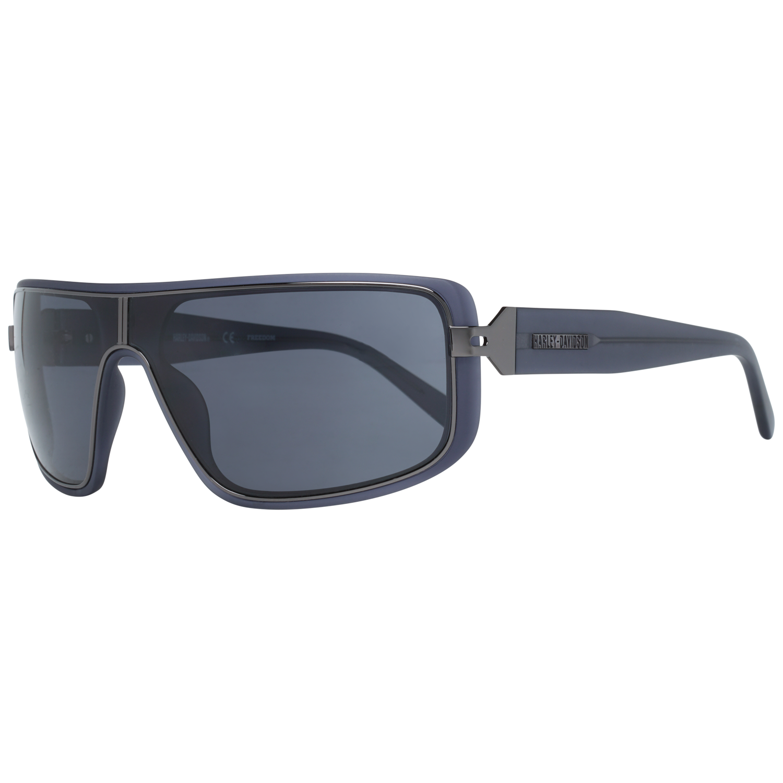 Harley-Davidson Sunglasses HD1000X 72 91A Grey
