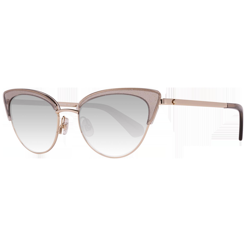 Kate Spade Sunglasses JAHNAM/S KB7 52 Gold