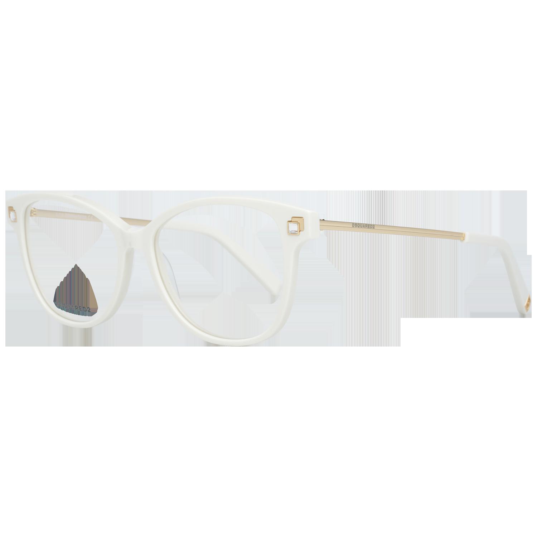 Dsquared2 Optical Frame DQ5287 021 53 Cream