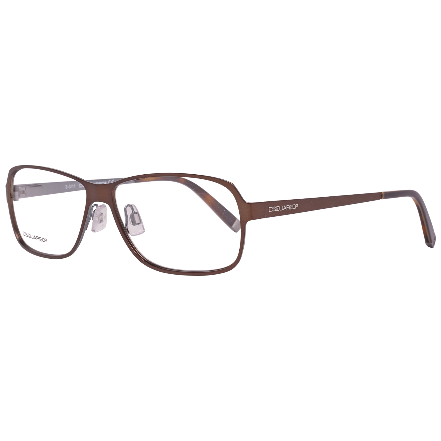 Dsquared2 Optical Frame DQ5057 049 56 Brown