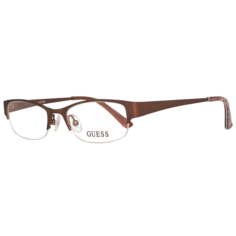 Guess Optical Frame GU9138 046 47 Brown