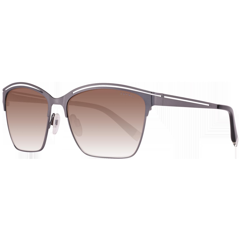Esprit Sunglasses ET17882 505 55 Gunmetal