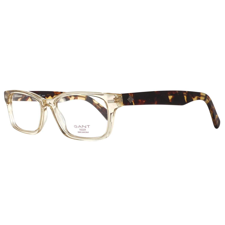 Gant Optical Frame GRA015 A36 54 | GR GATES AMBTO 54 Transparent