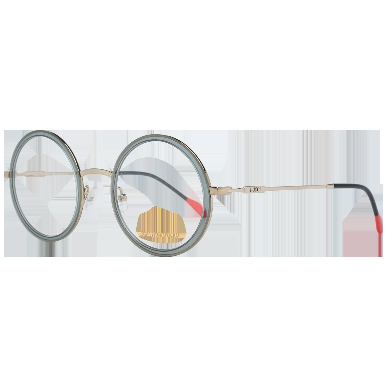 Emilio Pucci Optical Frame EP5113 020 49 Grey