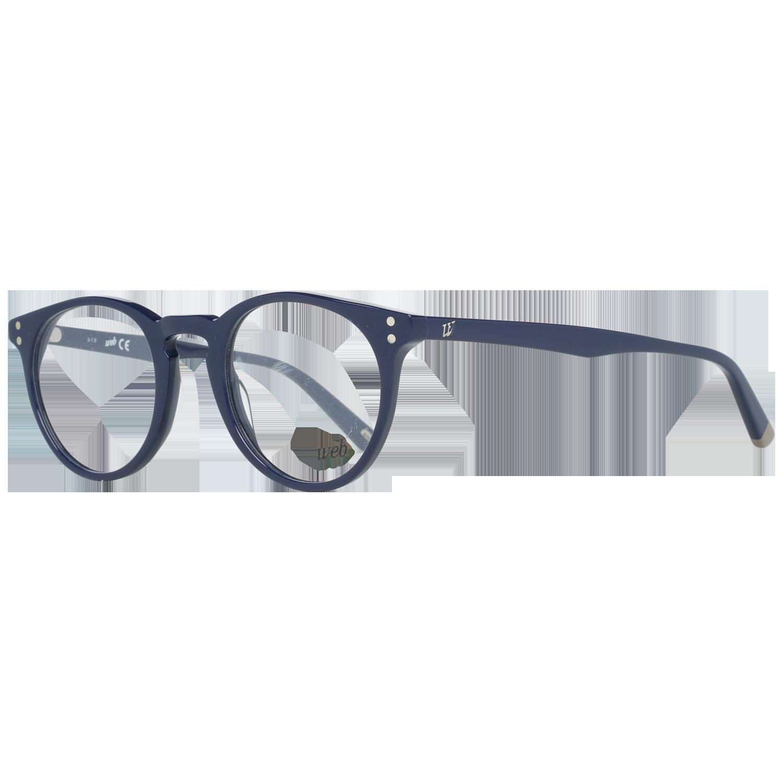 Web Optical Frame WE5281 090 46 Blue