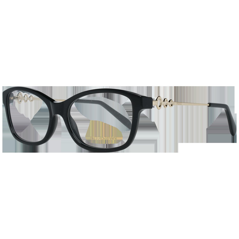 Emilio Pucci Optical Frame EP5042 001 53 Black