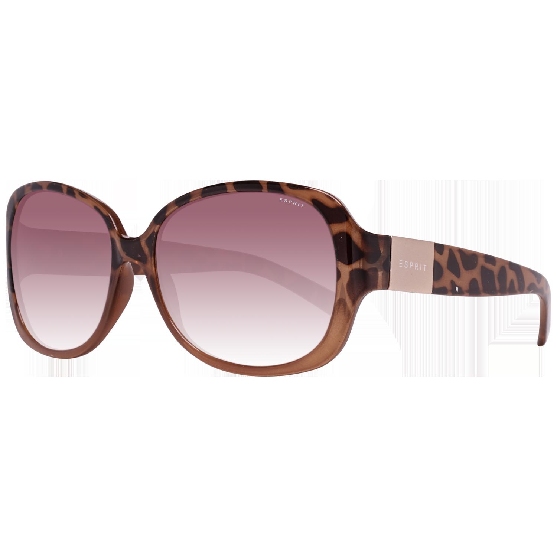 Esprit Sunglasses ET19420 535 58 Brown