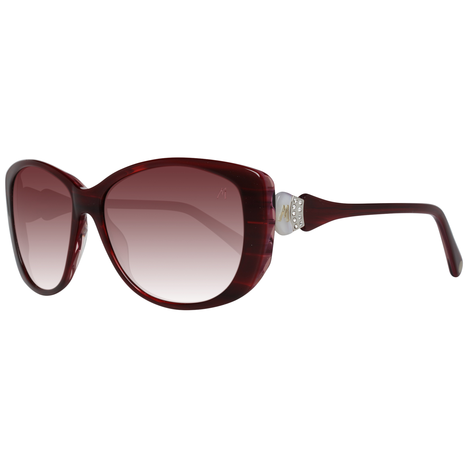 Guess by Marciano Sunglasses GM0668 F39 57 Red